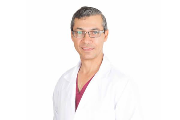 Dr. Wilson Arias Reyes