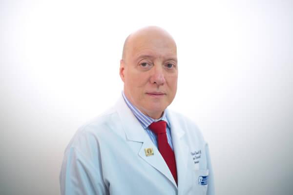 Dr. Willfred Burckhardt Bejarano