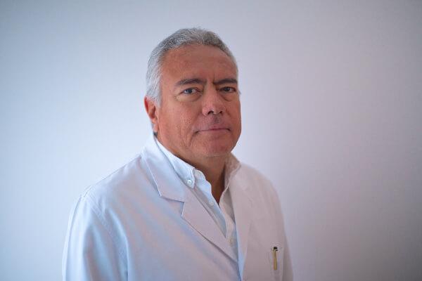 Dr. Germán Cárdenas Gil