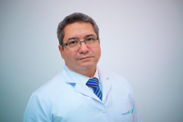 Dr. Jorge Sebastián Escamilla