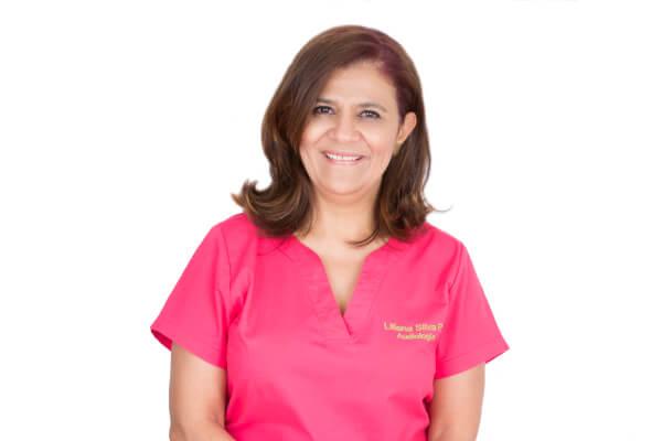 Dra. Liliana Silva P.