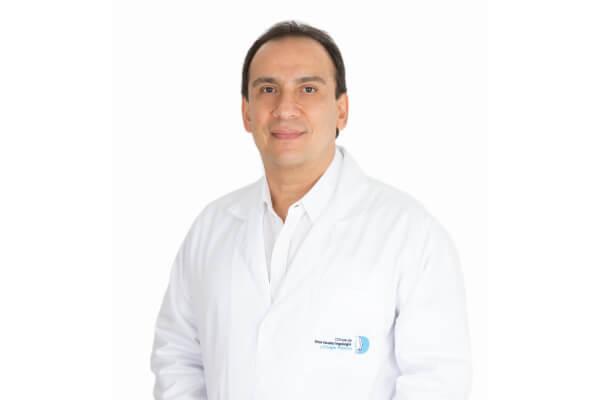 Dr. Jaime Mauricio Llanos