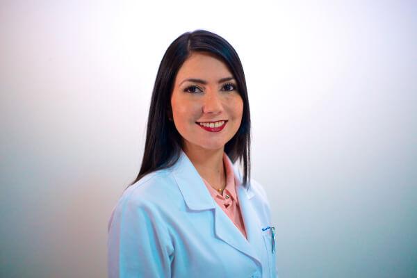Dra. Katherin Losada