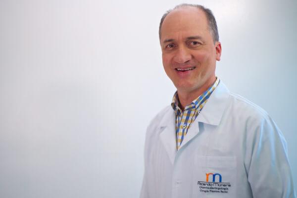 Dr. Ricardo Múnera