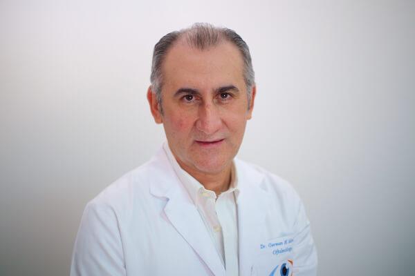 Dr. Germán Henry Montoya