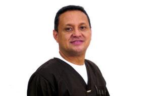 Dr. Rene Alberto Tafur Arrieta