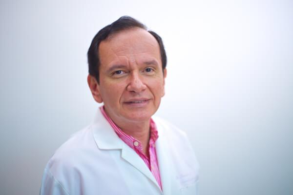 Dr. Fernando Emilio Silva