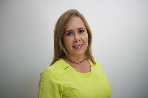 Dra. Lucy Tasama Bermeo
