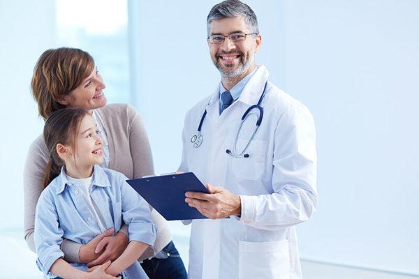 Conozca sus deberes como paciente