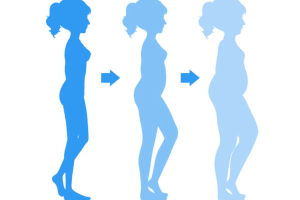 Las verdadera razón por las que engordamos
