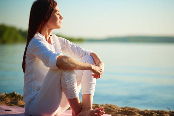 Mindfulness, el arte de vivir el presente