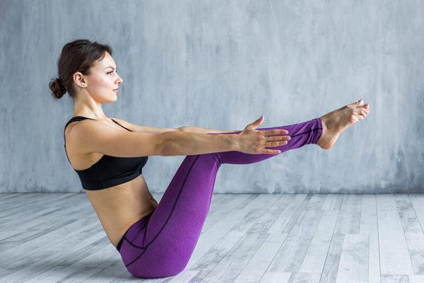 Reduce tus caderas con 5 ejercicios diarios