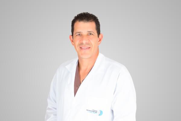 Dr. Julio Cesar Villamizar