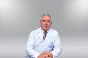 Dr. Alberto Henao Mejía