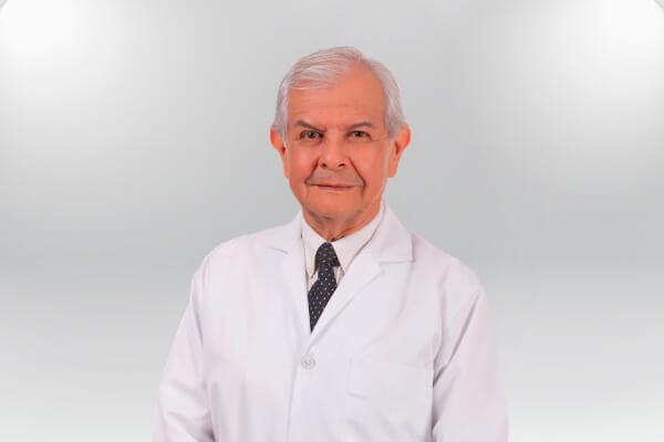 Dr. Alfredo Otero Caicedo
