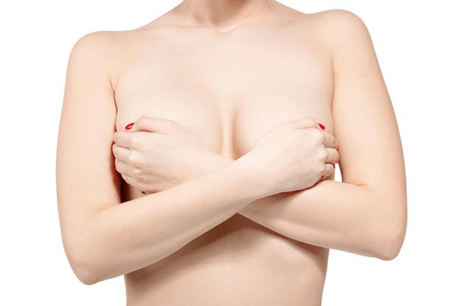Reconstrucción de senos